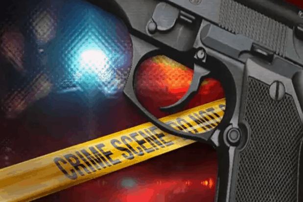 crime pistol