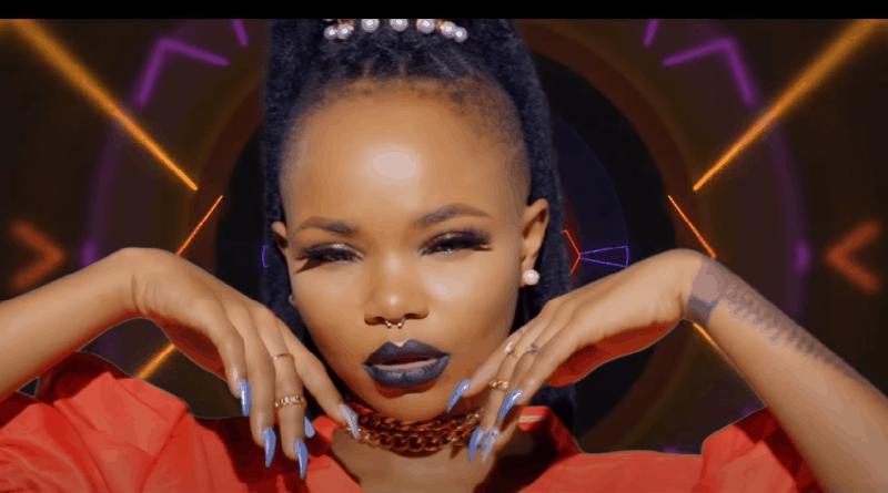Rosa Ree Ft Rayvanny - Sukuma Ndinga Remix