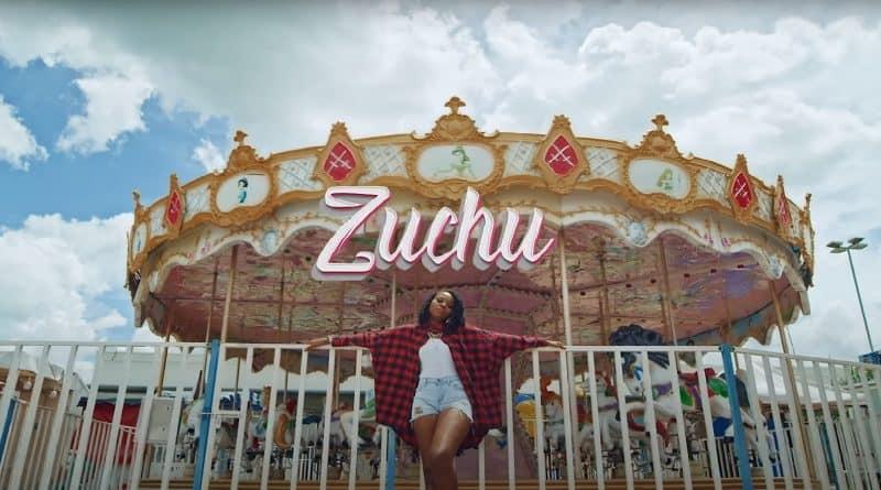 Video mpya ya zuchu