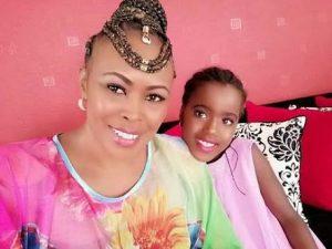Caroline Mutoko daughter school