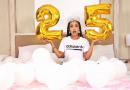 Tanasha Donna age