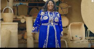 Zuchu Ft Khadija Kopa - Mauzauza