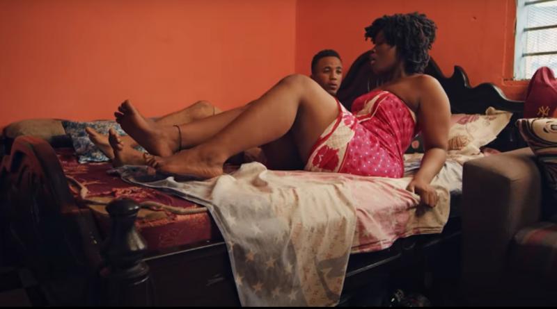 Zuchu Ft Khadija Kopa - Mauzauza official video