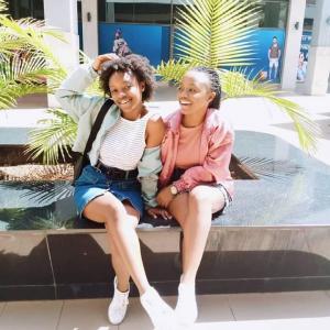 kobi and Tobi Maria Citizen Tv