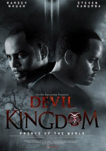Devil kingdom Ramsey Nouah steven Kanumba