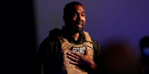 Kanye West msanii tajiri duniani
