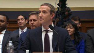 Mark Zuckerberg net worth