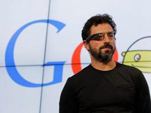 Sergey Brin matajiri duniani cofounder of google