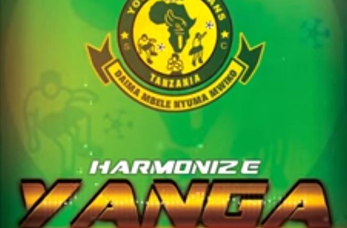 Yanga | Harmonize
