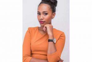 beauty queen grace Ekirapa