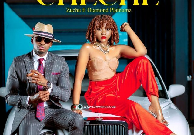 Cheche - Zuchu Ft. Diamond Platnumz