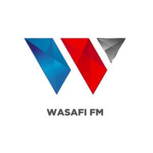 logo ya wasafi FM