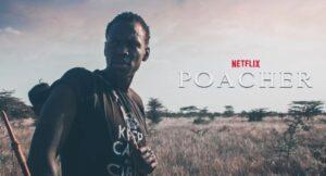 Brian Ogola poacher