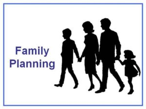 Kupanga uzazi | Family planning
