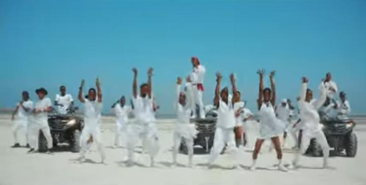 amejikosha nyimbo yake mpya harmonize