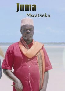 Bundez pete maisha magic - Juma Mwatseka