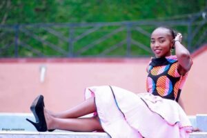 Irene Kamau pamela selina