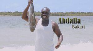 Kalume maisha magic - Abdalla Bakari