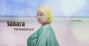 Karembo pete maisha magic - Sahara Mohammed