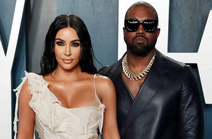 Kim Kardashian adai talaka yake, hamtaki tena Kanye West