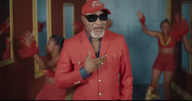 Nandy ft. Koffi Olomide - Leo Leo video