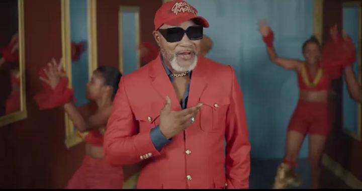 Nandy ft. Koffi Olomide - Leo Leo video