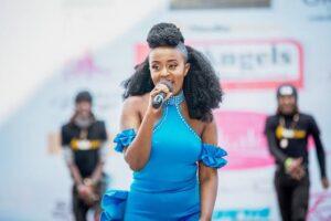 Nyota ya Nadia Mukami yanazidi kung'aa