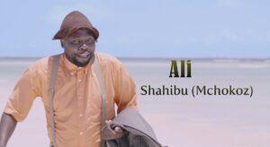 Sudi pete Maisha magic - Ali Shahibu