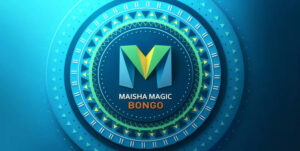 maisha magic bongo logo