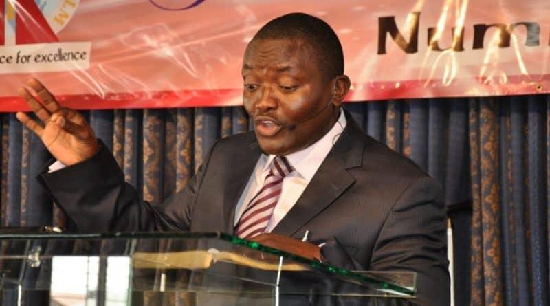 Deliverance Church Donholm yaomboleza baada ya pastor Matthew Wambua kuaga dunia