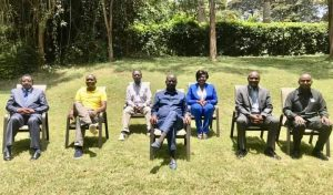 ODM party members