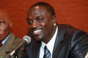 Akon net worth $80 million