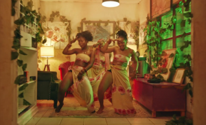 Baikoko - Mbosso ft. Diamond platnumz