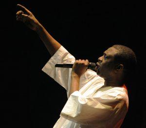 Youssou N'Dour net worth $145 million