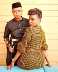 Makena Njeri ex girlfriend