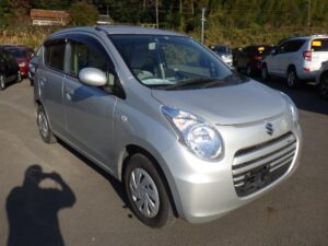 Suzuki Alto price