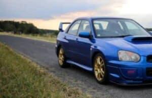 Naivasha trending sababu juu ukiwa vijana wa Subaru #SubaruBoys