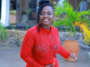 Nyota Ndogo age