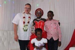 Nyota Ndogo children