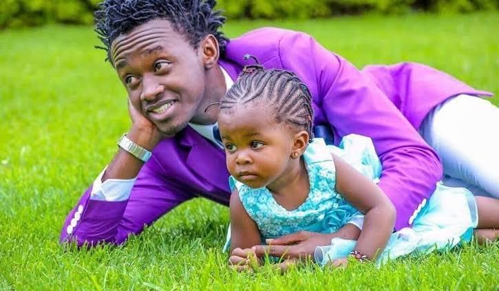 bahati kids : bahati children