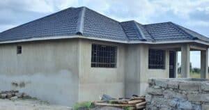 photos of Omosh house