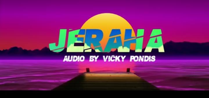Otile brown ft jovial - Jeraha