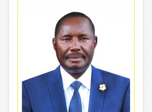 Bwana Alphayo J. Kidata Kamishna Mkuu TRA