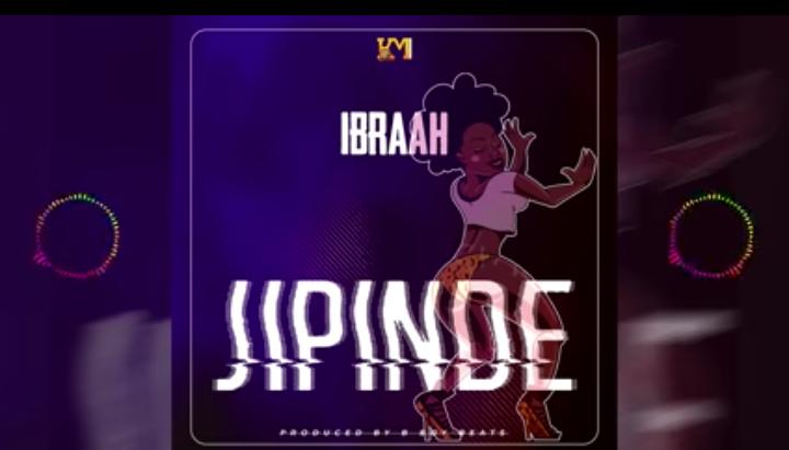 Ibraah -Jipinde