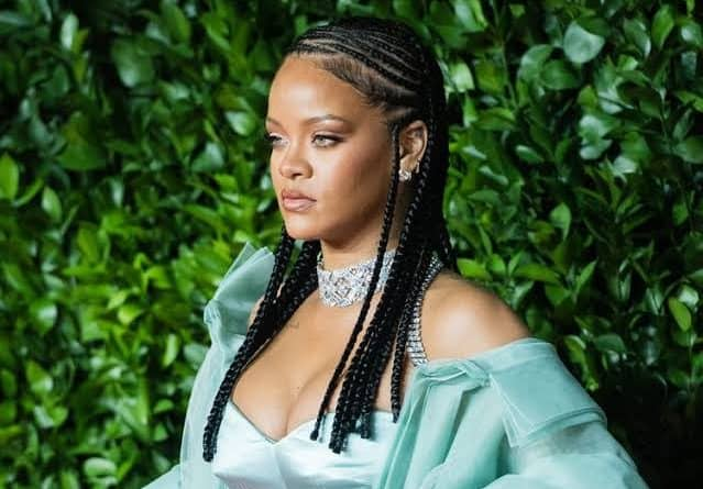 Rihanna billionea