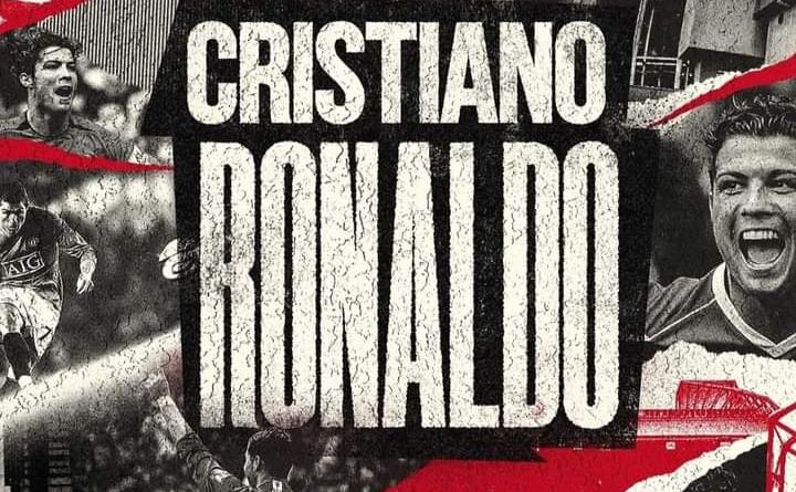 Cristiano Ronaldo yuiaga Juventus arudi Manchester united