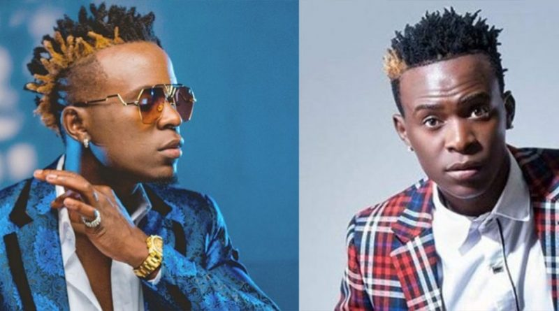 willy Paul biography