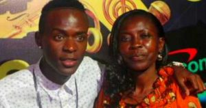 willy Paul mother