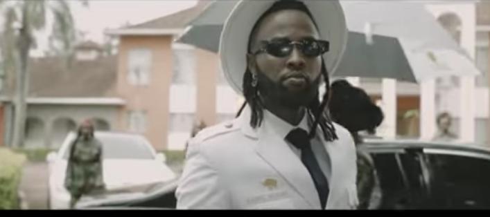 Kagwe Mungai - Mbogi Ya Madenge ft. Benzema