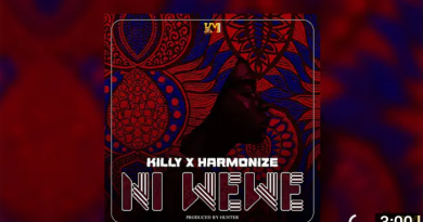 Killy X Harmonize - Ni wewe